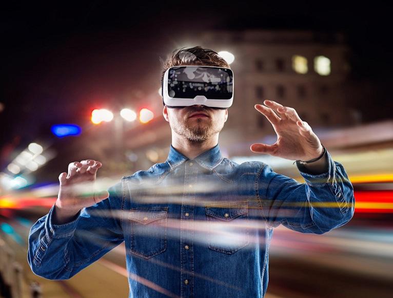 Realidad virtual: el próximo femómeno de la publicidad digital