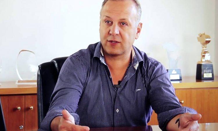 Guillermo Tornatore